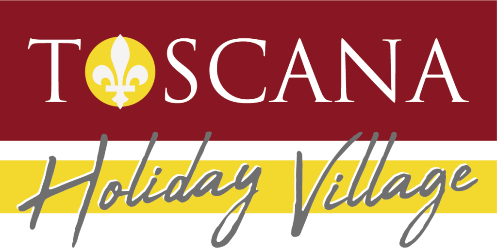 Toscana Holiday Village Logo