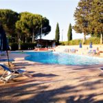 Swimming Pool at Toscana